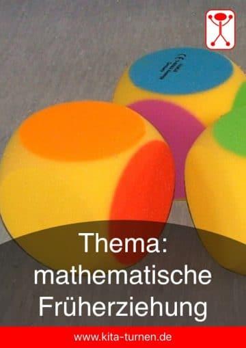 mathematische Früherziehung